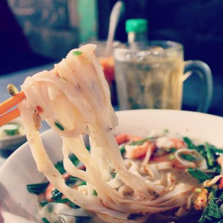 Am thuc Viet Nam chinh phuc bien tap vien cua Yahoo - Anh 2