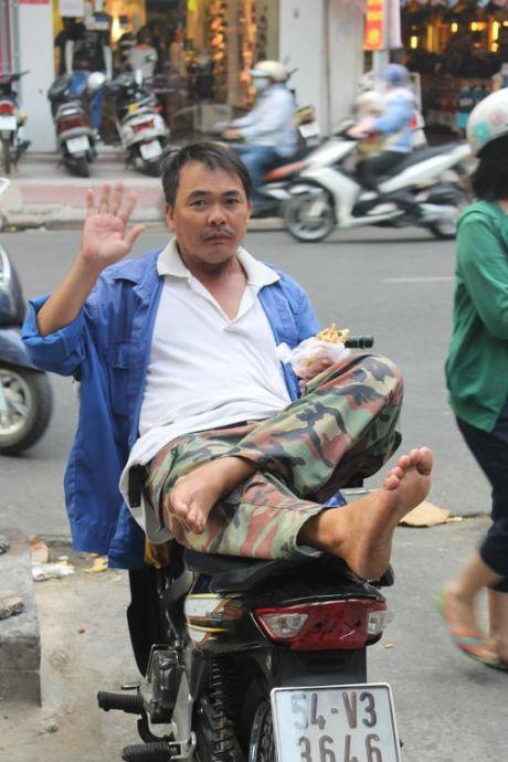 Am thuc Viet Nam chinh phuc bien tap vien cua Yahoo - Anh 5