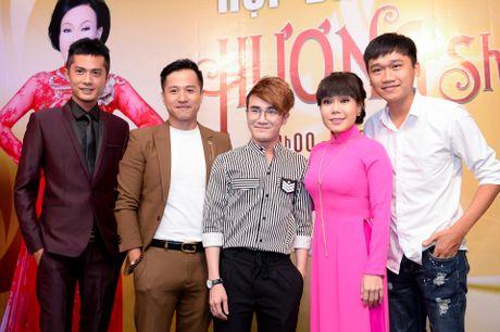 Viet Huong tiet lo tinh ban hon 20 nam voi Dan Truong - Anh 11