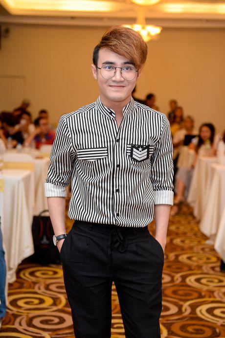 Viet Huong tiet lo tinh ban hon 20 nam voi Dan Truong - Anh 12