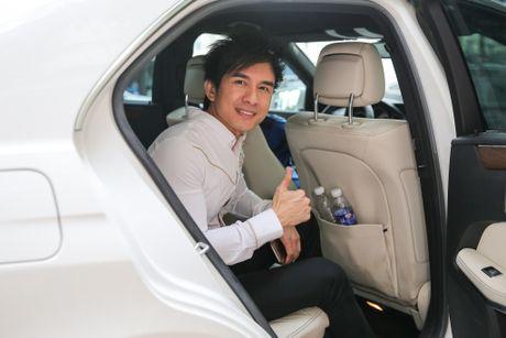 Viet Huong tiet lo tinh ban hon 20 nam voi Dan Truong - Anh 4