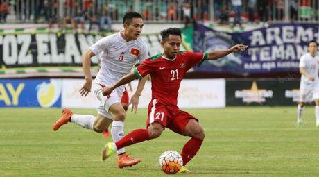 DTVN vang Xuan Truong, Tuan Anh: Com binh dan nho tiec - Anh 1