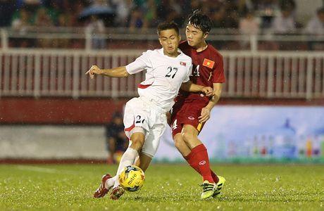 DTVN vang Xuan Truong, Tuan Anh: Com binh dan nho tiec - Anh 2
