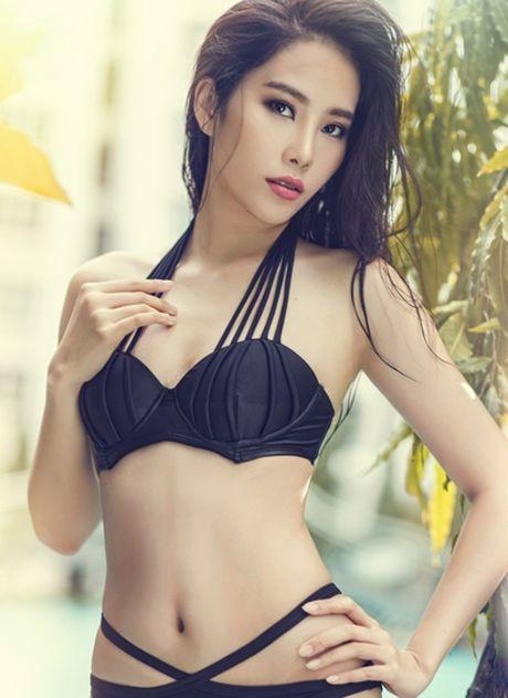 Miss Earth: Nam Em bikini goi cam tren bao Philippines - Anh 8