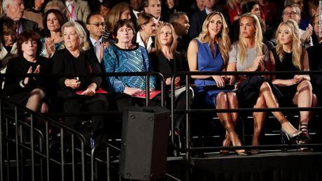 Toan canh cuoc tranh luan kich tinh giua Donald Trump - Hillary Clinton - Anh 12