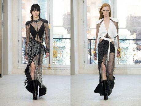 Louis Vuitton ton vinh nguoi phu nu Paris - Anh 10