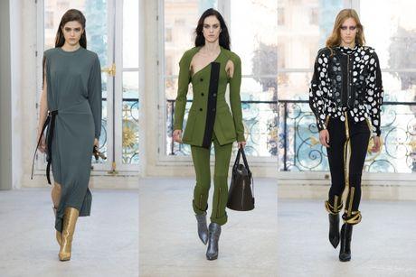 Louis Vuitton ton vinh nguoi phu nu Paris - Anh 4