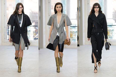 Louis Vuitton ton vinh nguoi phu nu Paris - Anh 6