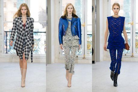 Louis Vuitton ton vinh nguoi phu nu Paris - Anh 7