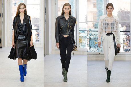 Louis Vuitton ton vinh nguoi phu nu Paris - Anh 8