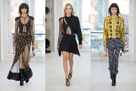 Louis Vuitton ton vinh nguoi phu nu Paris - Anh 9