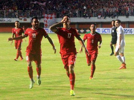 HLV Huu Thang ne Indonesia, Alfred Riedl hai long voi ty so hoa - Anh 3