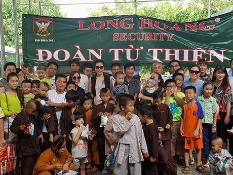 Tap doan Bao ve Long Hoang khai mac giai bong da Long Hoang mo rong lan 2 - Anh 8