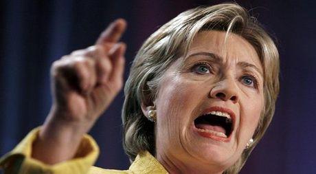 'Bi mat Bin Laden' cua ba Clinton duoc tiet lo trong email cua WikiLeaks - Anh 1
