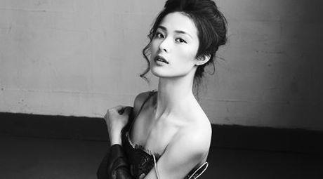 Diem giong nhau den ngo ngang cua Ha Vi, Hari Won va ban gai moi cua Tien Dat - Anh 3