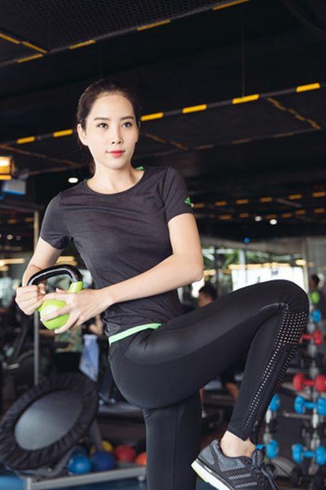 Bo anh bikini goi cam cua Nam Em tai cuoc thi Hoa hau Trai dat 2016 - Anh 15