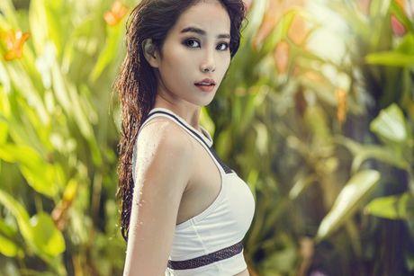 Bo anh bikini goi cam cua Nam Em tai cuoc thi Hoa hau Trai dat 2016 - Anh 8