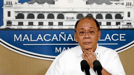 Philippines len an bao Phap vi loi le chi trich Tong thong Duterte - Anh 1