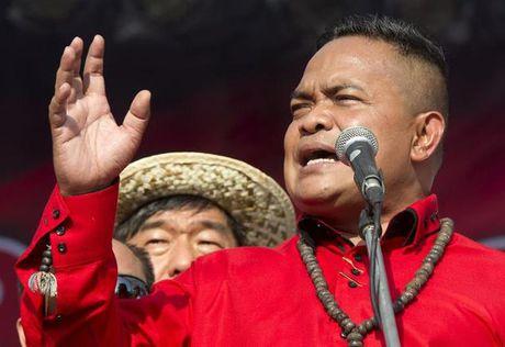 Toa an Thai Lan cho phep giam giu thu linh phe Ao Do Jatuporn - Anh 1