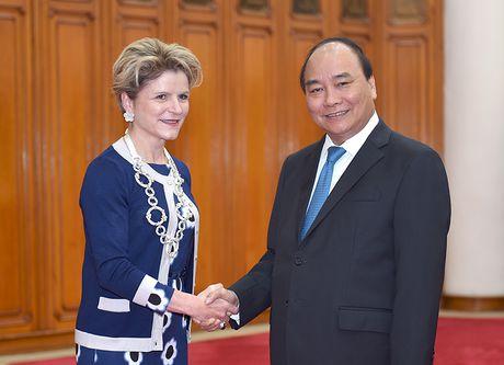 Viet Nam la diem den hap dan voi doanh nghiep Thuy Si - Anh 1