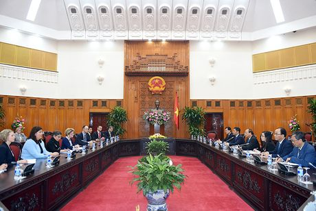Viet Nam la diem den hap dan voi doanh nghiep Thuy Si - Anh 2