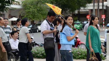 Thai Lan dep tour Trung Quoc 0 dong: Viet Nam lam ngay? - Anh 1