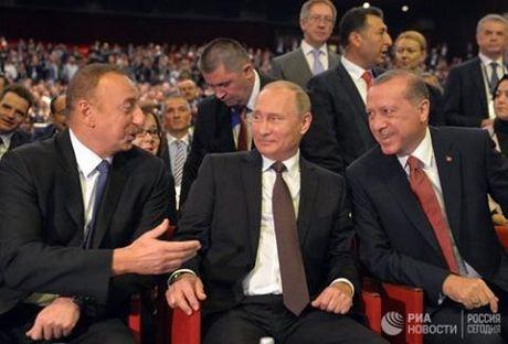 Belarus huy tang thue chuyen dau, Nga-Tho noi duong ong dau khi - Anh 1