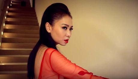 Thu Minh ra MV nhu phim kinh di van tranh thu lo 'vong 3' - Anh 10