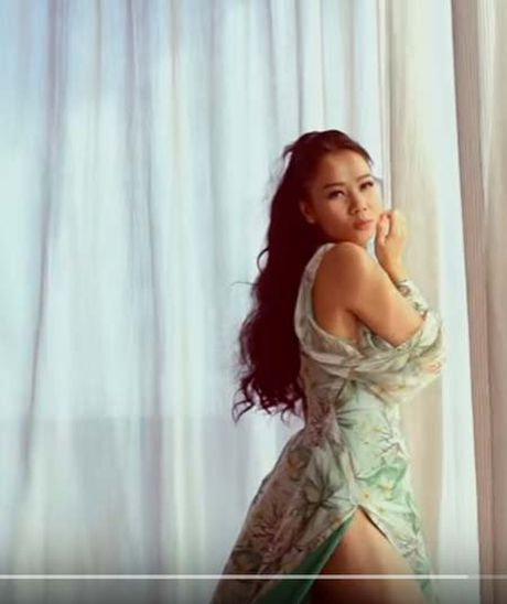 Thu Minh ra MV nhu phim kinh di van tranh thu lo 'vong 3' - Anh 4
