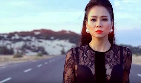 Thu Minh ra MV nhu phim kinh di van tranh thu lo 'vong 3' - Anh 7