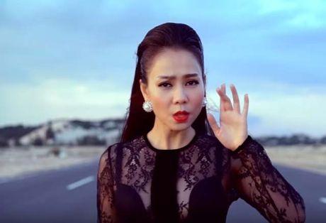 Thu Minh ra MV nhu phim kinh di van tranh thu lo 'vong 3' - Anh 8