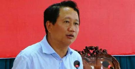 Tu lieu bang cap cua Trinh Xuan Thanh o Trung tam Luu tru Quoc gia (?) - Anh 1