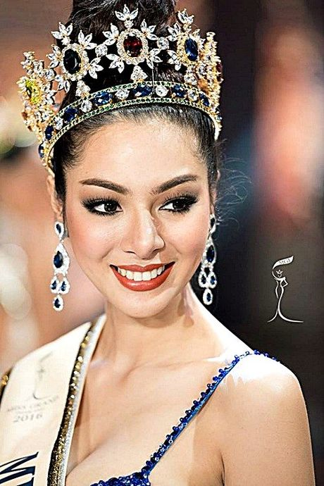 Ngam than hinh 'bong mat' 6 doi thu cua Nguyen Thi Loan - Anh 8