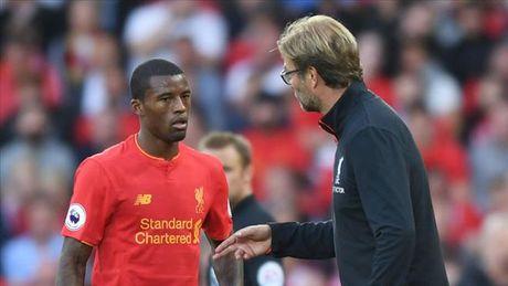 Liverpool mat 2 cau thu tru cot o tran gap Man United - Anh 2