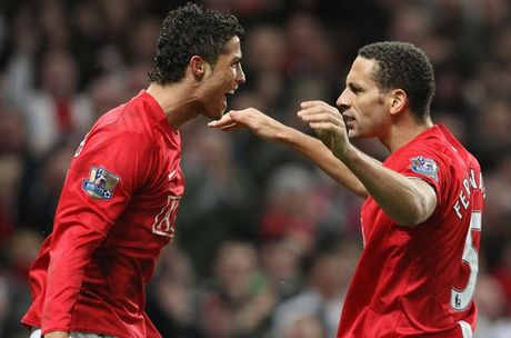 Ronaldo choc ngoay dong doi cu tren Instagram - Anh 1