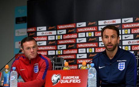 Loai Rooney, Southgate chi tung hoa mu? - Anh 2