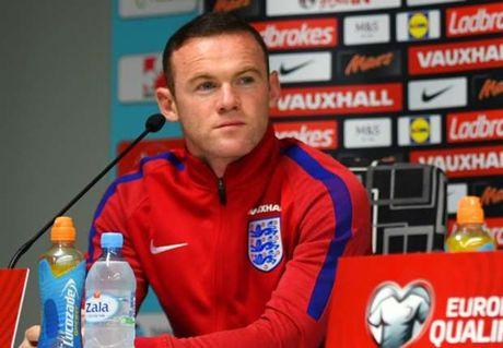 Bi tram o Tam su, Rooney van duoc CDV ca ngoi - Anh 1
