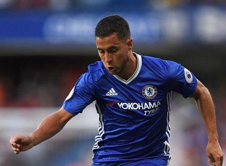 Eden Hazard, ngay roi Chelsea khong con xa - Anh 1