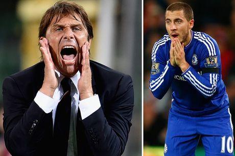 Eden Hazard, ngay roi Chelsea khong con xa - Anh 2