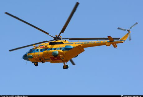 Them mot nuoc DNA theo Viet Nam mua truc thang Mi-17 - Anh 3