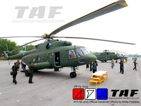 Them mot nuoc DNA theo Viet Nam mua truc thang Mi-17 - Anh 4