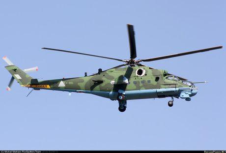Them mot nuoc DNA theo Viet Nam mua truc thang Mi-17 - Anh 8
