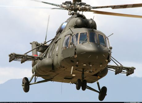Them mot nuoc DNA theo Viet Nam mua truc thang Mi-17 - Anh 9