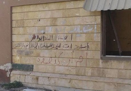 Quan doi Syria giai phong mot so vung o bac Aleppo - Anh 4
