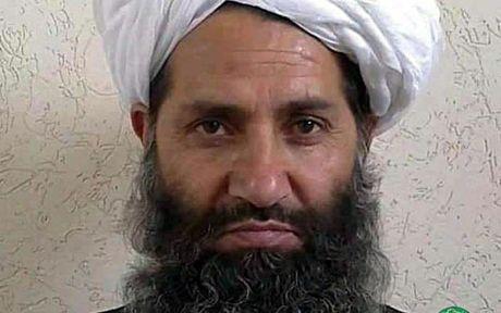 Pakistan bao che cho thu linh Taliban tai Afghanistan? - Anh 1