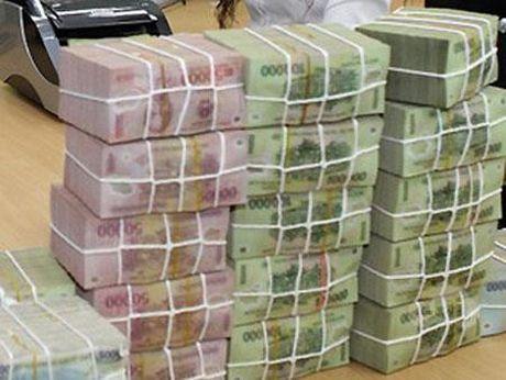 Boi chi ngan sach 9 thang vuot hon 152.000 ty dong - Anh 1