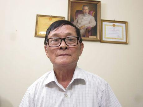 Nguyen Quan ban toi! - Anh 1
