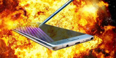 Dieu kien de duoc hoan tien Samsung Galaxy Note 7 tai Viet Nam - Anh 1