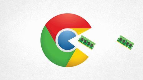 Ban cap nhat thang 12 se giup trinh duyet Chrome giam mot nua bo nho RAM khi hoat dong - Anh 1