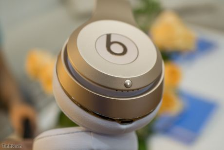 Tren tay Beats Solo3 Wireless: dep, chip Apple W1, pin cho 40 tieng nghe nhac - Anh 15